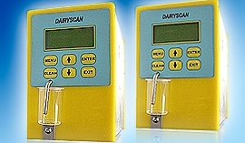 FIELD JET Milk Analyzer